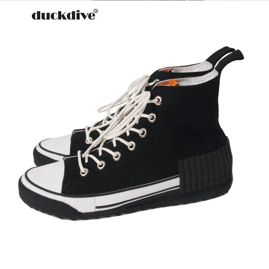 DKDV BUMPER HIGH BLACK