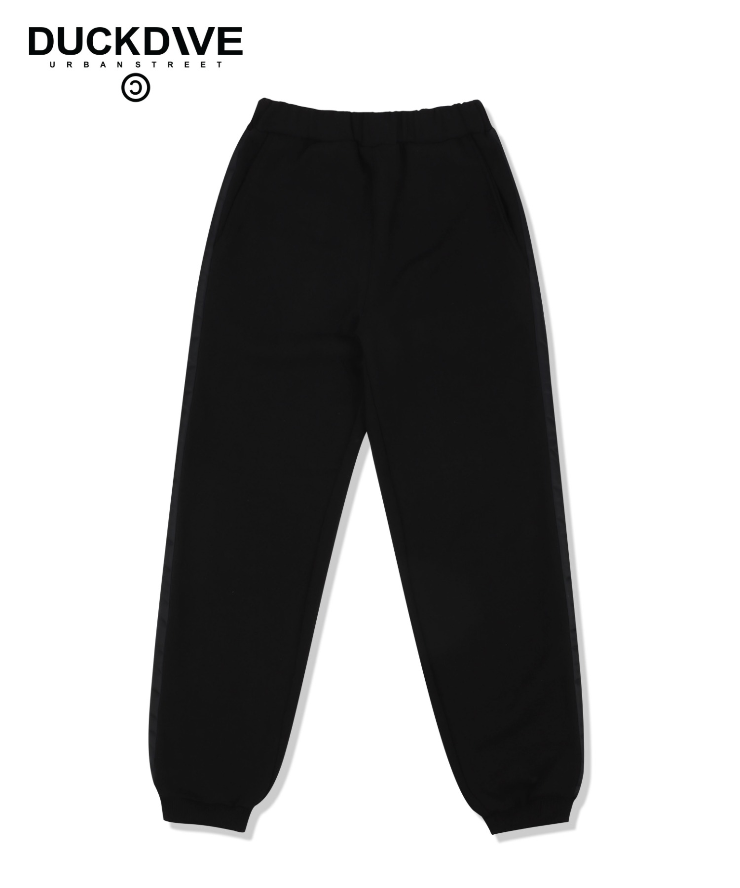 MIX MA-1 PANTS BLACK