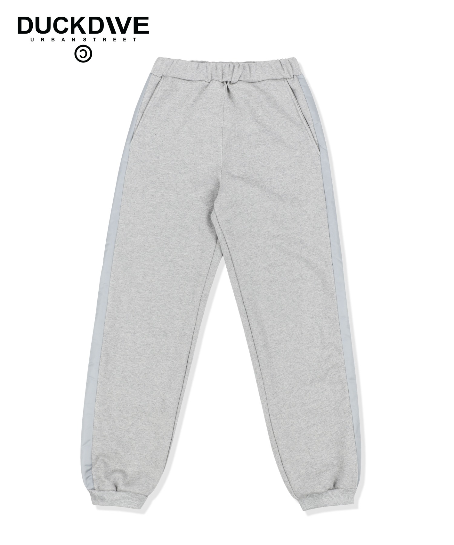 MIX MA-1 PANTS GRAY